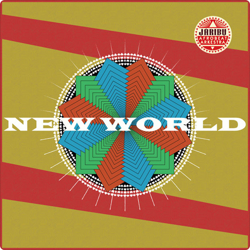 New World - Single