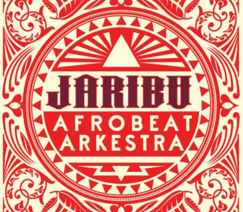 JARIBU AFROBEAT ARKESTRA / JariBu Afrobeat Arkestra