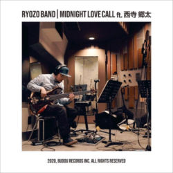 MIDNIGHT LOVE CALL / RYOZO BAND