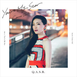 """You're My Star.Come On! 7"""" / Q.A.S.B"""